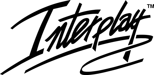 Interplay Entertainment Company Logo