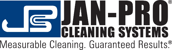 Jan-Pro Company Logo