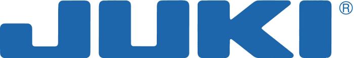 Juki Company Logo