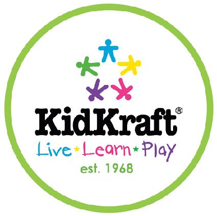 Kid Kraft Company Logo
