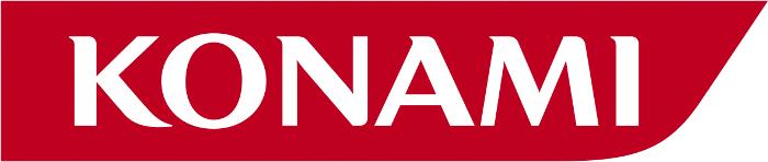 Konami Company Logo