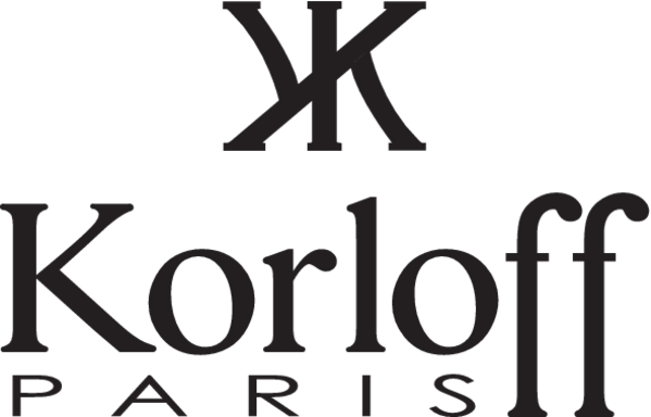 Korloff Company Logo