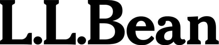 LL Bean Company Logo