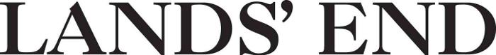 Lands End Company Logo