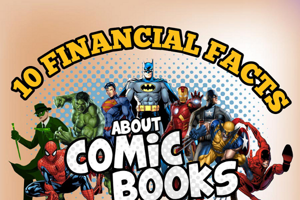 List of 75 Cool Superhero Team Names - BrandonGaille com