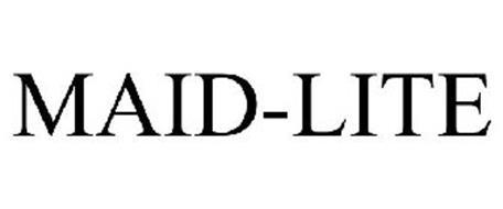 Maid Lite Company Logo
