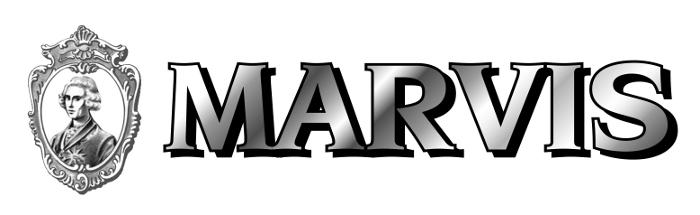 Marvis Company Logo