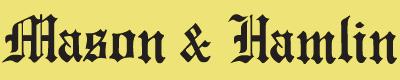 Mason & Hamlin Company Logo