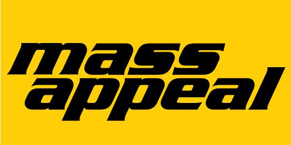 Mass Appeal Company Logo