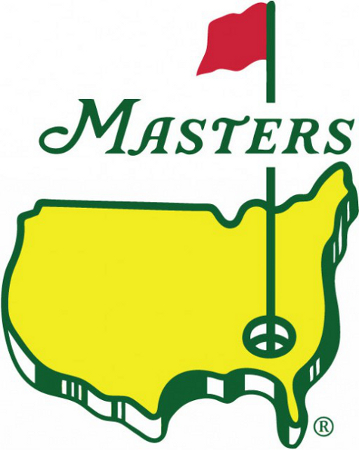 Masters National Golf Course Logo