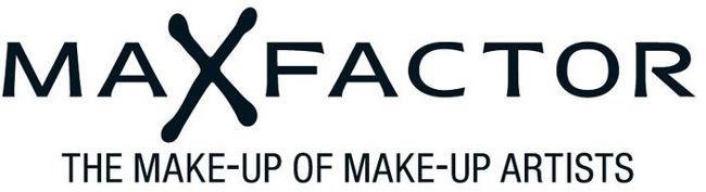 Max Factor Company Logo