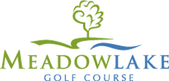 Meadow Lake Golf Course Logo