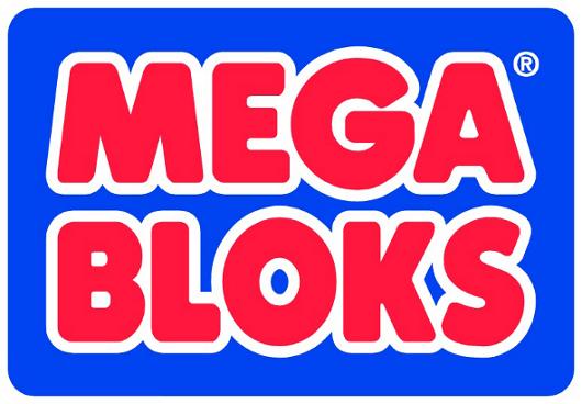 Mega Bloks Company Logo