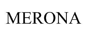 Merona Company Logo