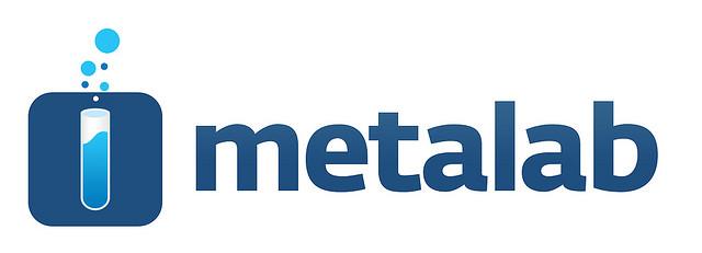 Metalab Company Logo