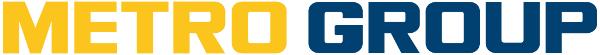 Metro AG Company Logo