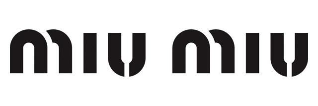 Miu Miu Company Logo