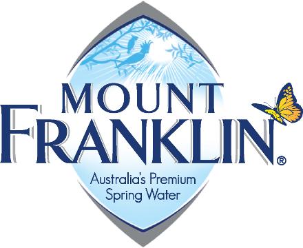 Mount Franklin Company Logo