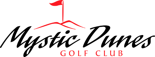 Mystic Dunes Golf Course Logo
