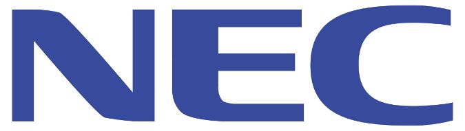 NEC Company Logo