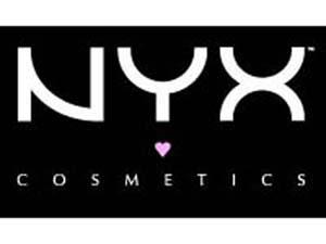 NYX Company Logo