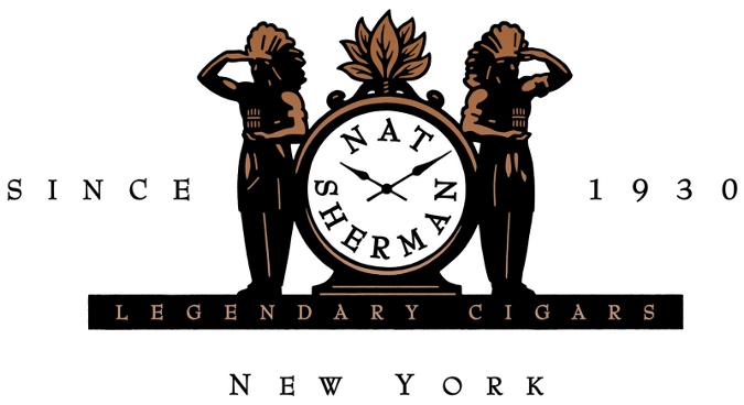 Nat Sherman Company Logo