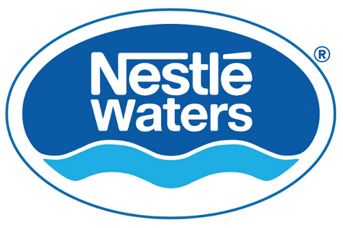 Nestle Water Company Logo
