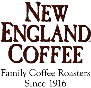 New England Coffee Company Logo