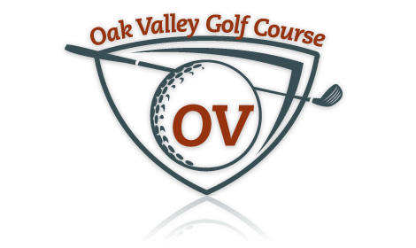 Oak Valley Golf Course Logo