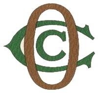 Oakmont Golf Course Logo