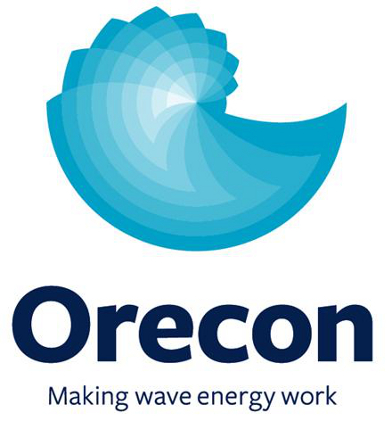 Orecon Company Logo