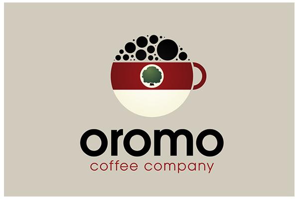 Oromo Company Logo