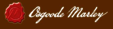 Osgoode Marley Company Logo