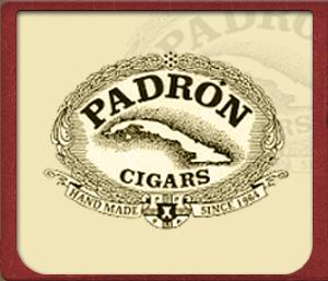 Padron Cigars Company Logo