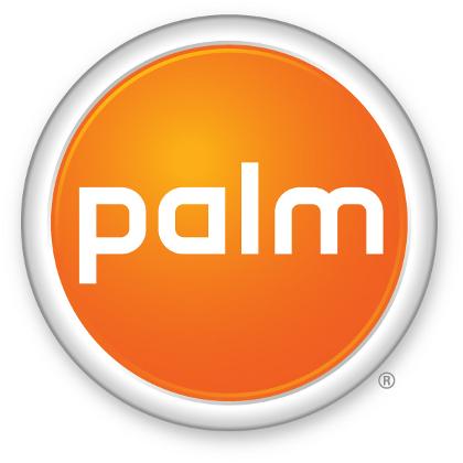 Palm Company Logo
