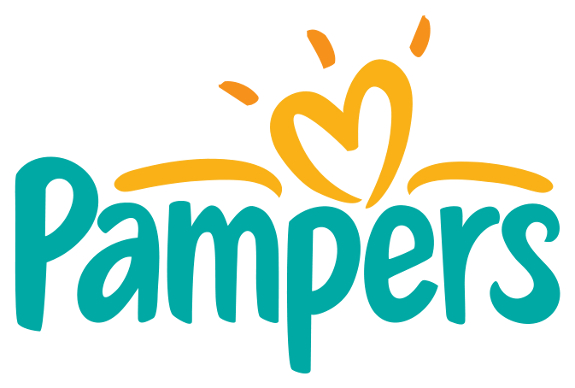 Pampers Company Logo 25 Most Famous Baby Product Logos and Brands