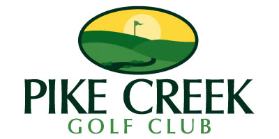 Pike Creek Golf Course Logo 29 Famous Golf Course Logos