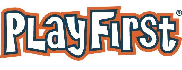 Playfirst Company Logo