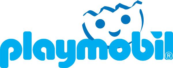Playmobil Company Logo