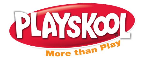 Playskool Company Logo