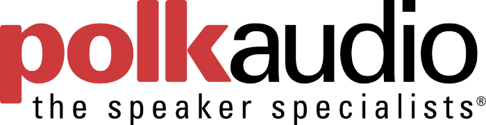 Polk Audio Company Logo
