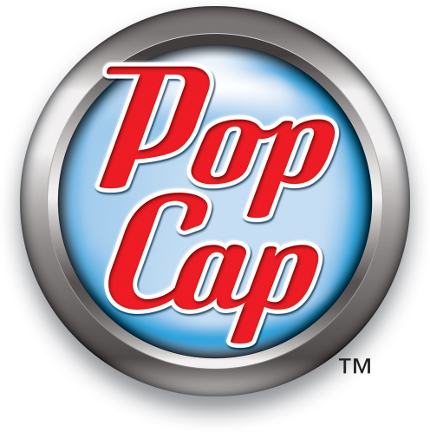 PopCap Company Logo