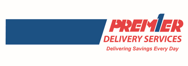 Premier Delivery Services Company Logo