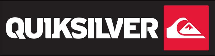 QuikSilver Company Logo