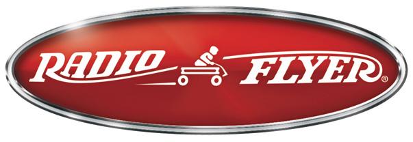 Radio Flyer Company Logo