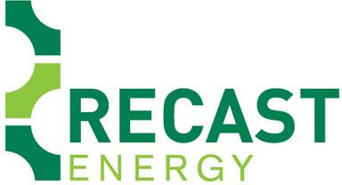 Recast Energy Company Logo
