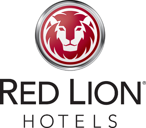 Red Lion Company Logo