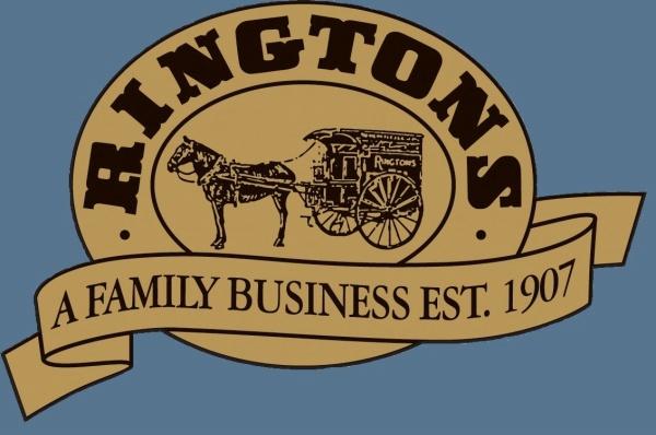 Ringtons Company Logo