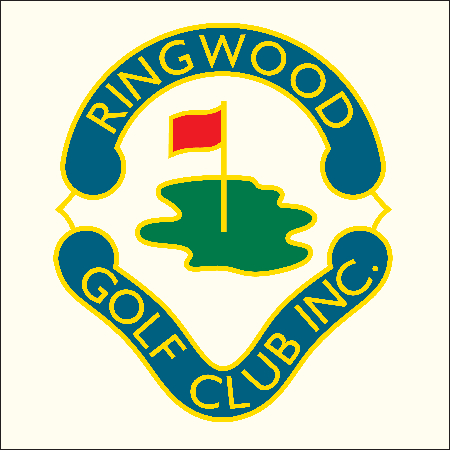 Ringwood Golf Course Logo 29 Famous Golf Course Logos