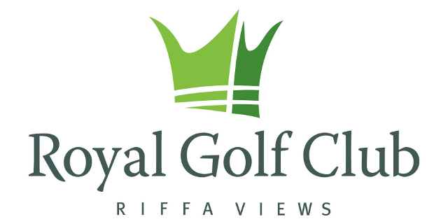 Royal Golf Club Course Loggo 29 Famous Golf Course Logos